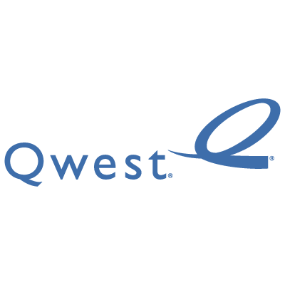 Qwest logo vector
