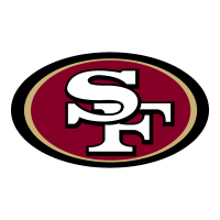 San Francisco 49ers vector logo