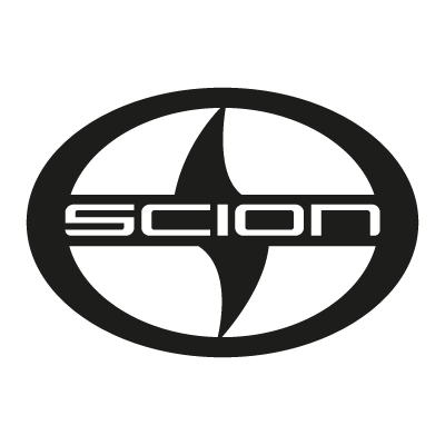 Scion vector logo