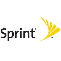Sprint logo vector, logo of Sprint