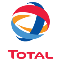 Total S.A logo vector