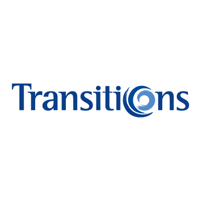 Transitions Lenses vector logo