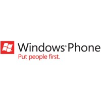 Windows Phone logo vector free download