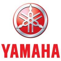 Yamaha 3d logo vector