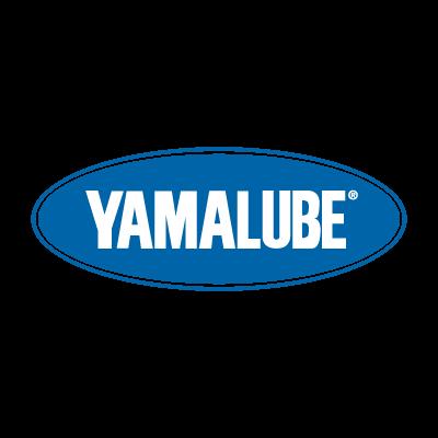 Yamalube vector logo