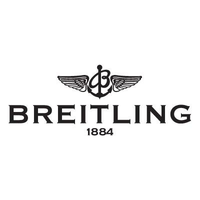 Breitling active logo vector in .EPS format