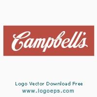Campbells logo vector download free