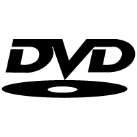 DVD logo, logo of DVD, download DVD logo, DVD, vector logo
