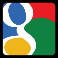 Google favicon vector free download