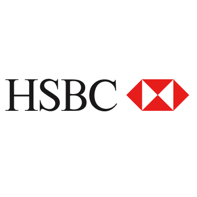 HSBC logo vector