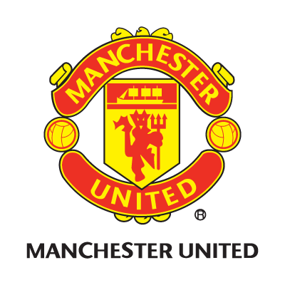 Manchester United Logo Vector Download Mu Fc Logo