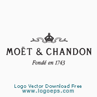 Moet & Chandon logo, logo of Moet & Chandon, download Moet & Chandon logo, Moet & Chandon, vector logo