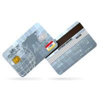 Credit Card Design free download