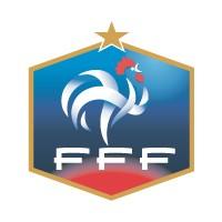 French Football Federation logo vector free