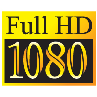Full HD 1080 logo vector, logo of Full HD 1080