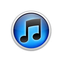 Itunes 10 logo vector free download