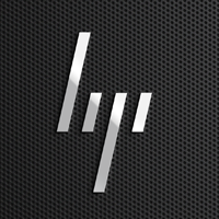 New HP 2012 logo vector download free