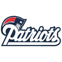 Patriots logo vector download free
