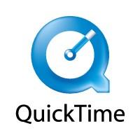 QuickTime logo vector free download