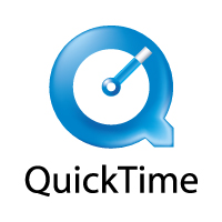 QuickTime logo vector, logo of QuickTime, download QuickTime logo, QuickTime, free QuickTime logo