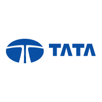TATA motors logo vector