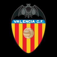 Valencia vector logo download free