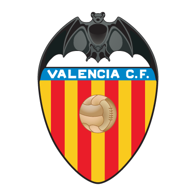 Valencia vector logo - Valencia logo vector free download