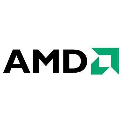 AMD logo vector in .EPS format