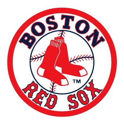 Boston Red Sox logo vector .AI