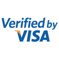 Verified by Visa logo vector in .EPS format