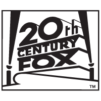 20th Century Fox logo vector download free