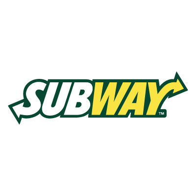 Subway vector logo download