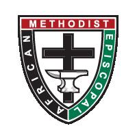 African Methodist Episcopal logo vector free