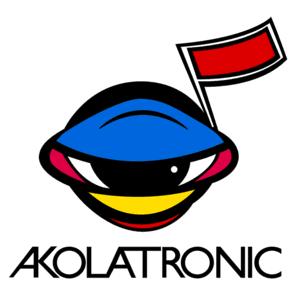 Akolatronic logo