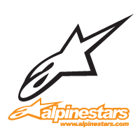 Alpinestars logo vector free download