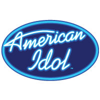 American Idol logo vector (EPS)