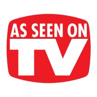 As seen on TV logo vector download free