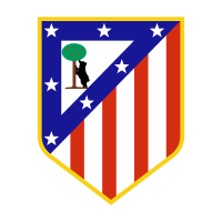 Atletico Madrid logo vector free download