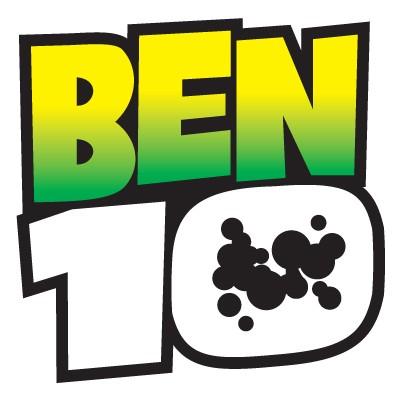 Ben10 logo vector, logo Ben10 in .EPS format