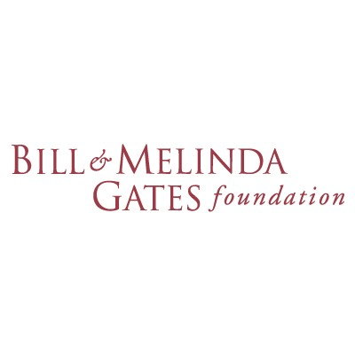 Bill & Melinda Gates Foundation logo vector