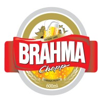 Brahma logo vector free download
