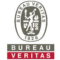 Bureau Veritas logo vector free