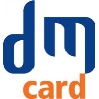 DMCARD logo vector, logo DMCARD in .AI format