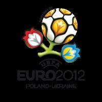 Euro 2012 (.EPS) logo vector free