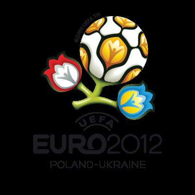 Euro 2012 logo vector