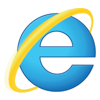 Internet Explorer 9 logo vector free download