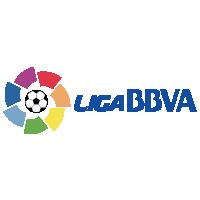 La Liga logo vector free download