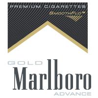 Marlboro Gold logo