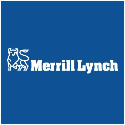 Merrill Lynch logo vector