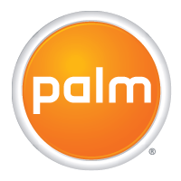 Palm logo vector